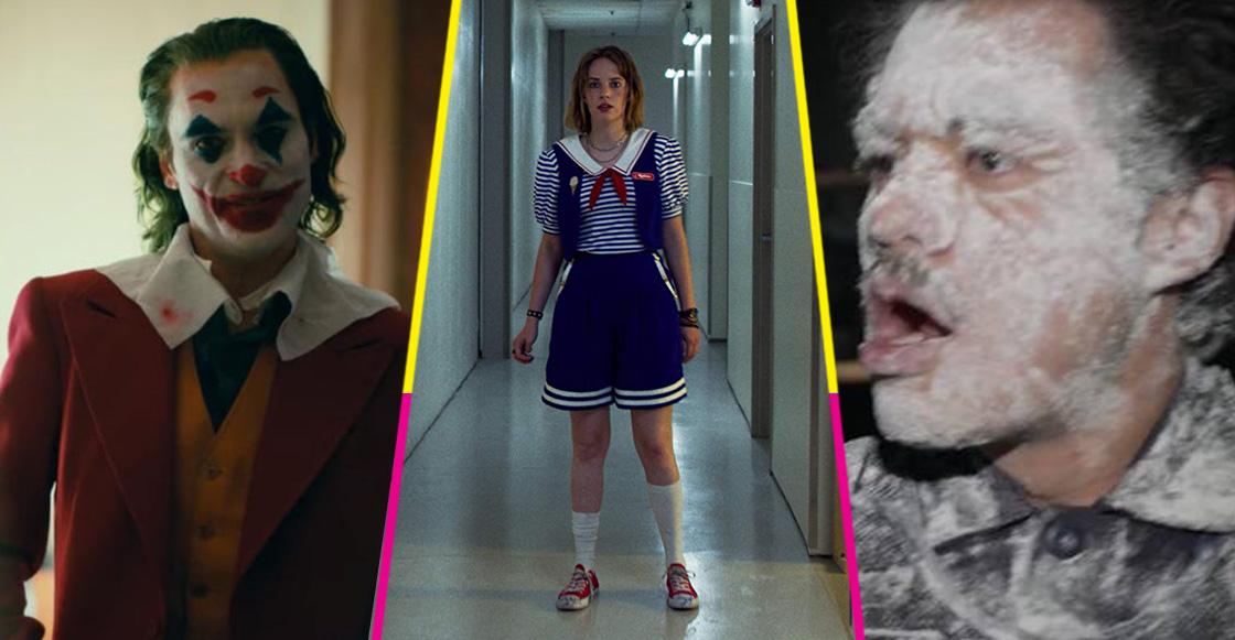 'El bromas' y otros disfraces que seguramente vamos a ver en este Halloween