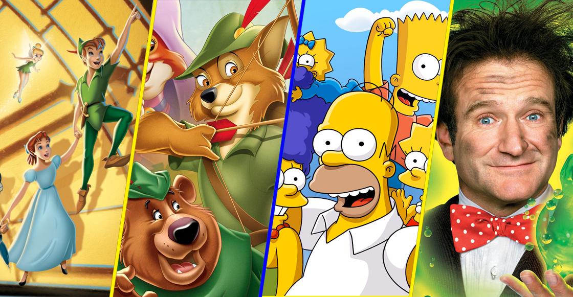 ¡Una verdadera locura! Estas son las 630 películas y series que Disney+ traerá a México