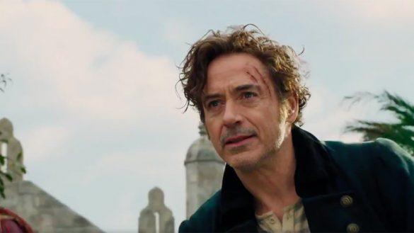 Checa el primer tráiler de 'Dolittle', la nueva película de Iron Man (Robert Downey Jr.)