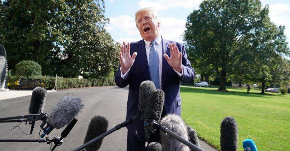 Estados Unidos impeachment