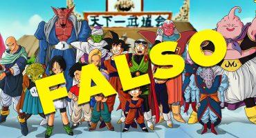 ¡Malditos insectos! 'Dragon Ball Z' NO llegará a Netflix este noviembre