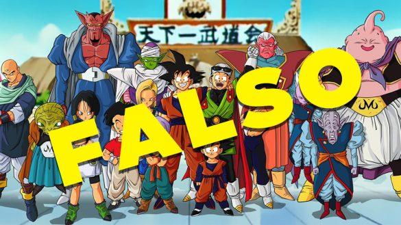 ¡Malditos insectos! 'Dragon Ball Z' NO llega al catálogo de Netflix este noviembre