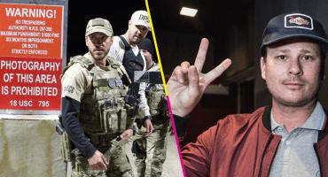 Ejército de EUA invertirá 750 mil dólares en la búsqueda de OVNIs de Tom DeLonge
