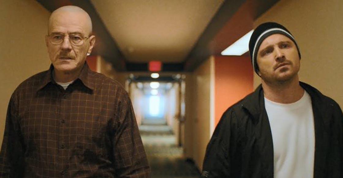 ¿Ya la vieron? Acá algunas reacciones que ha dejado 'El Camino: Una película de Breaking Bad'