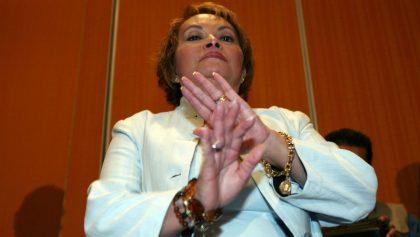 La brujería de Elba Esther y otras 3 historias paranormales de la política mexicana