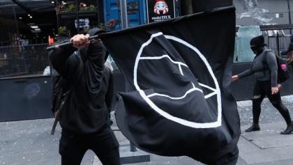 Que nadie marche encapuchado el 2 de octubre, propone Martí Batres para evitar violencia