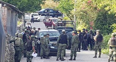 Enfrentamiento en Iguala, Guerrero, deja saldo de 15 muertos