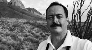 Asesinan a Enrique Servín, poeta y funcionario de la Secretaría de Cultura en Chihuahua