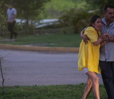 """Era una película de guerra"": Un periodista nos narró lo que vivió en Culiacán"