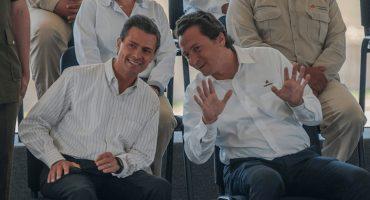 De la que se salvó: EPN no será citado a declarar por caso Lozoya