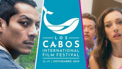 ¡Checa las películas de la Selección oficial del Festival Internacional de Cine de Los Cabos 2019!