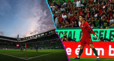 Sporting analiza cambiar el nombre de su Estadio por Cristiano Ronaldo