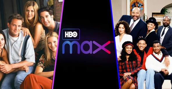 ¡Esto es todo lo que necesitas saber sobre HBO Max!