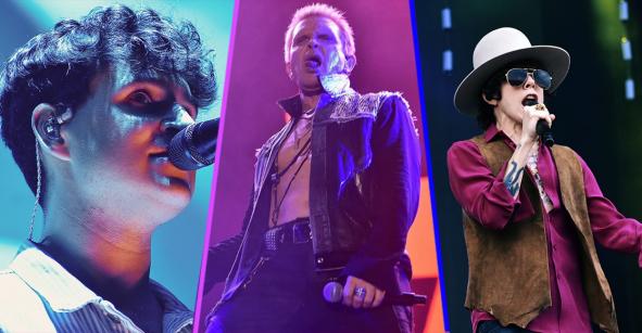 ¡Estos fueron los 10 mejores actos de todo Coordenada 2019!