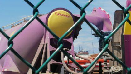 Pipa explota en Terminal Marítima de Dos Bocas, Tabasco; hay un muerto