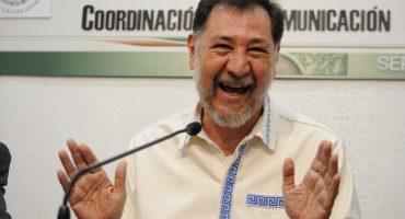 Fernández Noroña acudirá a Congreso de Nuevo León después de ser calificado