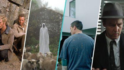 Estas son las películas imperdibles del Festival Internacional de Cine de Morelia 2019
