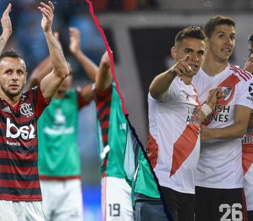 Gobierno también ratifica a Chile como sede de la Final de la Libertadores