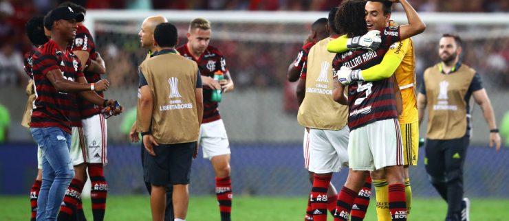 OFICIAL: La Final de la Copa Libertadores se jugará en Perú