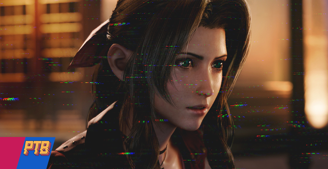 Ya jugamos 'Final Fantasy VII Remake' y su bomba nostálgica