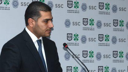 Funcionarios de la CDMX protegían a Unión Tepito, acusa el astuto García Harfuch
