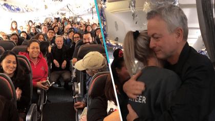 ¡Teniente Dan! Gary Sinise lleva a hijos de soldados caídos a Disneyland completamente gratis