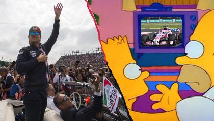 ¿Cómo, cuándo y dónde ver el Gran Premio de México en vivo?