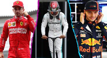¿Quiénes son los realmente favoritos para ganar el Gran Premio de México?