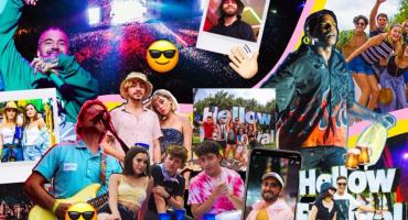 La conciertiza no para: ¡Todo indica que el Hellow Festival llegará a la CDMX!