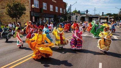 Todo lo que debes saber acerca del mes de la Herencia Hispana