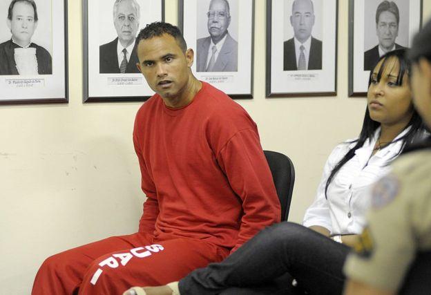Conoce a Bruno Fernandes: La promesa de la Selección de Brasil que estuvo preso por asesinato