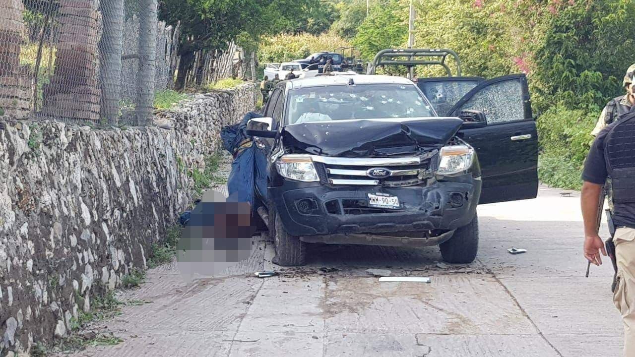 Militares aplicaron Ley General sobre el uso de la Fuerza en Iguala: SEDENA