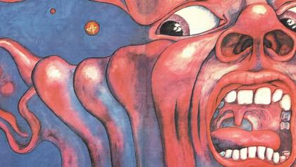 'In The Court Of The Crimson King': El debut del Rey Carmesí que impulsó el rock progresivo