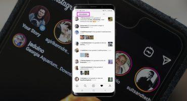 Mala noticia para los stalkers: Instagram quitará la pestaña de 'Siguiendo'