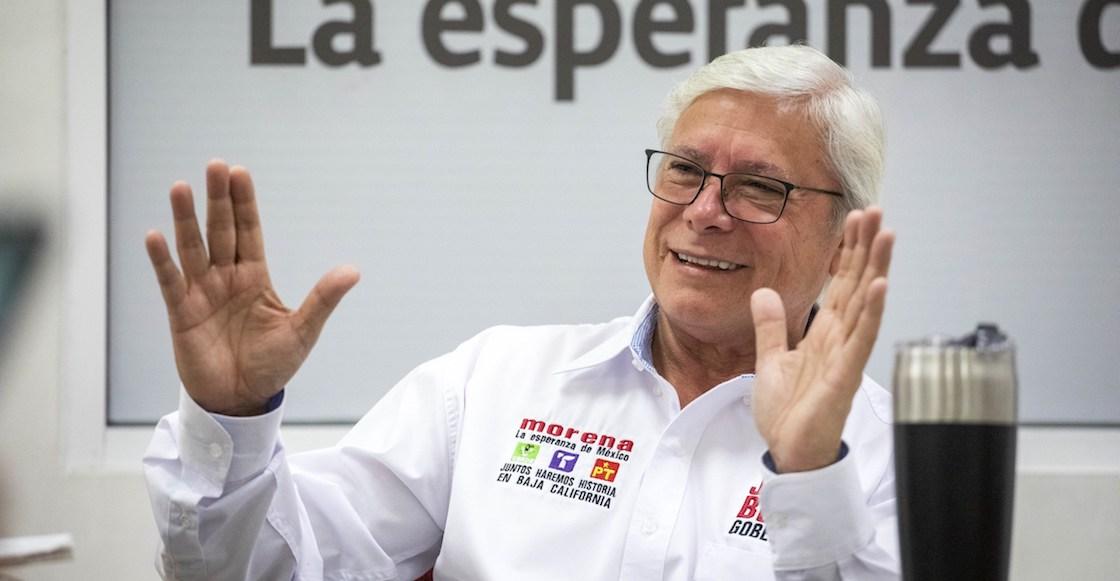 Ya ni AMLO: Congreso de Baja California avala que Bonilla ofrezca informes mensualmente