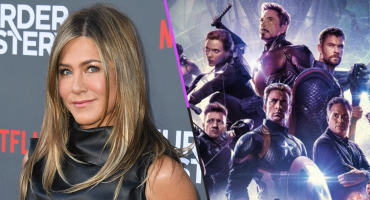 Rachel Green ha hablado: Jennifer Anniston dice que Marvel