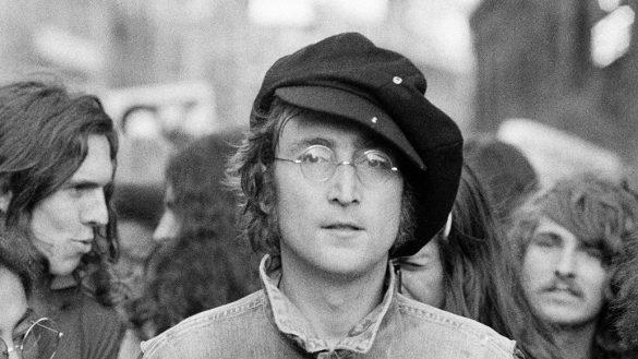 ¡El negrito en el arroz! Revelan la 'peor' canción de The Beatles para Lennon