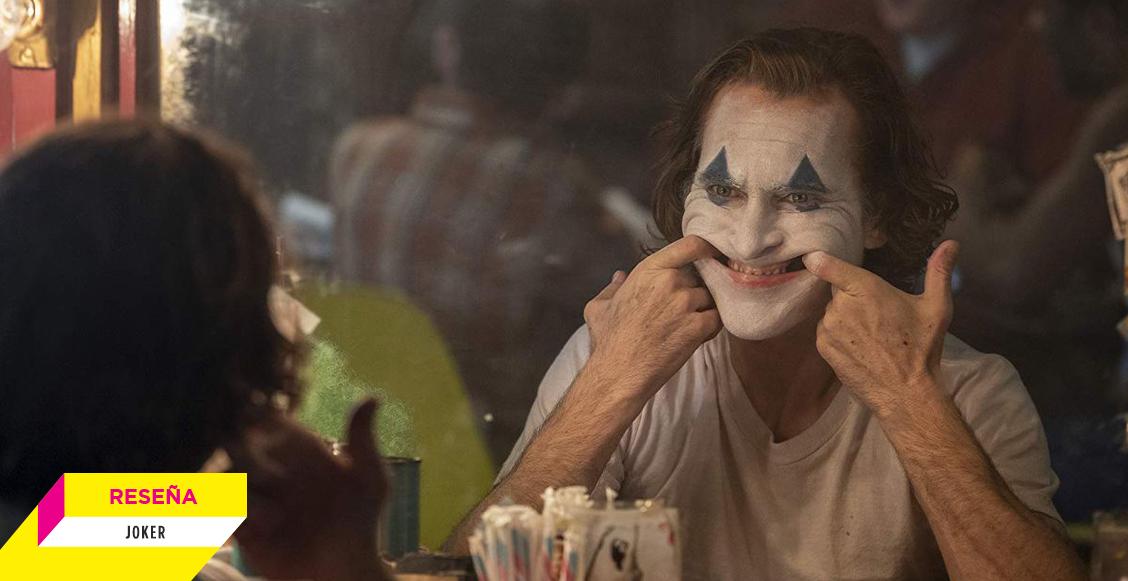 'Joker': Lo bueno y lo malo de una de las películas más esperadas del año