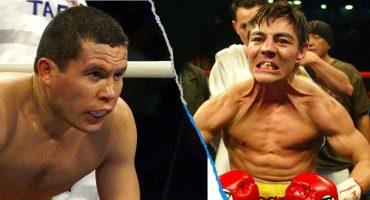 ¡'Travieso' Arce y Julio César Chávez saldrán del retiro para enfrentarse en el ring!