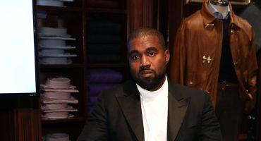 Porque una no es ninguna: Kanye dice que los demócratas le 'lavan el cerebro' a los afroamericanos