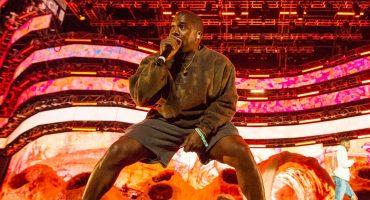 ¡'Jesus is King' de Kanye West se proyectará en México en salas IMAX!