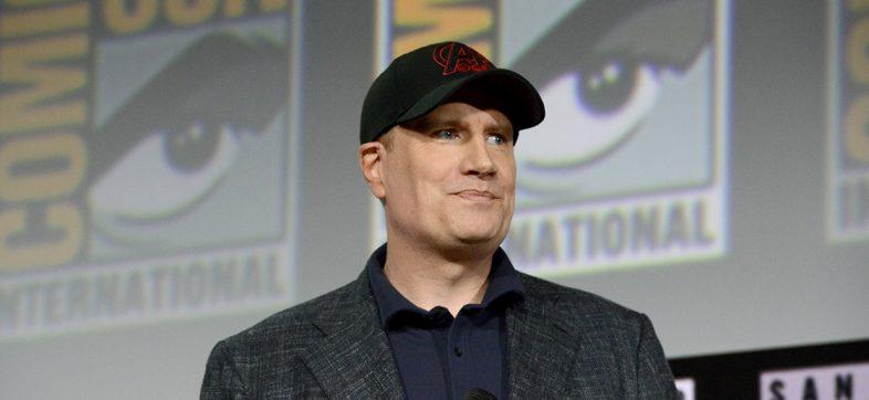 Kevin Feige, responsable del MCU, es nombrado director creativo de Marvel