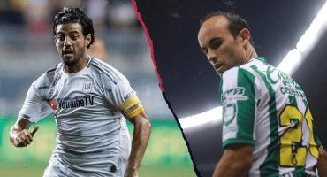 Landon Donovan critica a Carlos Vela por no jugar con la Selección Mexicana