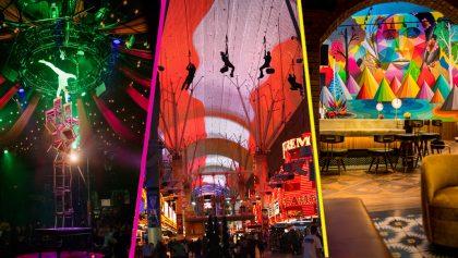 Porque no todo es apostar: 8 lugares de Las Vegas a los que debes ir