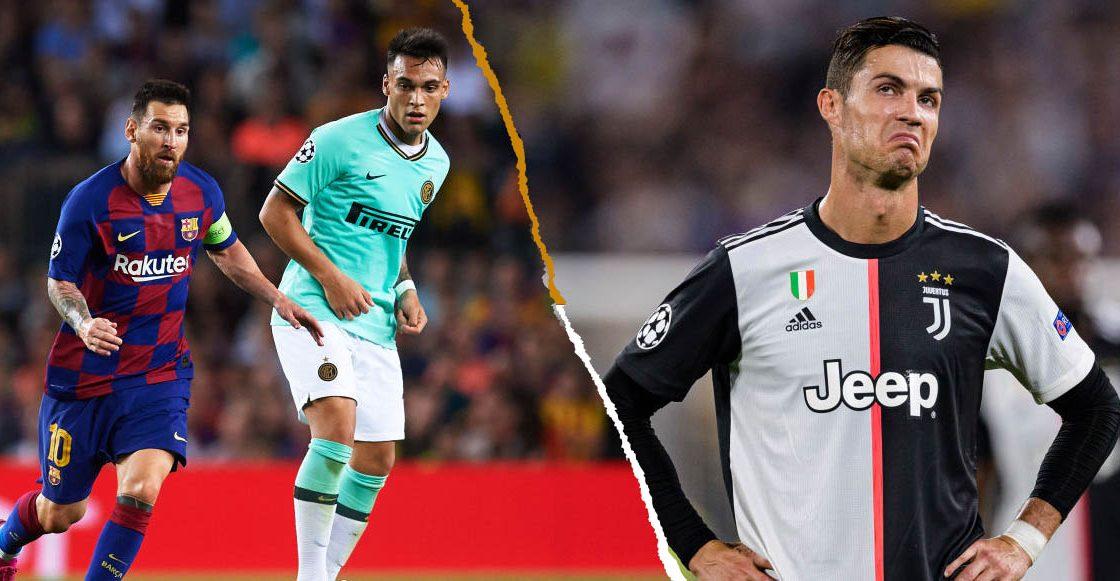 Inter-Juventus: clásico italiano con ritmo de tango