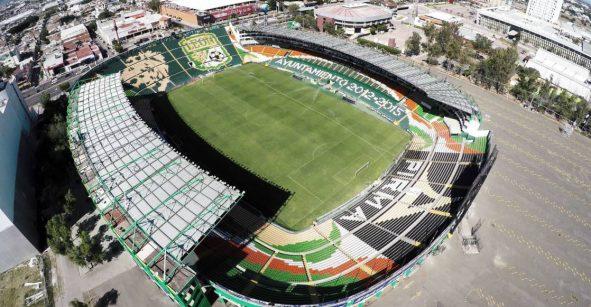 ¿Se quedan sin estadio? León tiene 6 días para entregar su estadio al empresario Zermeño