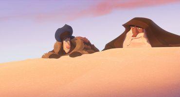 Checa el tráiler de 'La leyenda de Klaus', la primera película animada de Netflix