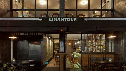 Licoreria Limantour: Uno de los mejores 10 bares del mundo está en la Ciudad de México