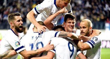 Lo que tiene que pasar para que Finlandia haga historia rumbo a la Euro 2020