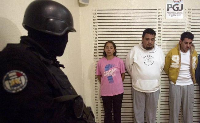 Tras casi 7 años presa, PGJ CDMX ofrece disculpa pública a Lorena González